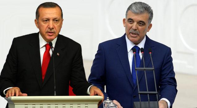 Tayyip Erdoğan'dan Gül'e jet yanıt geldi.