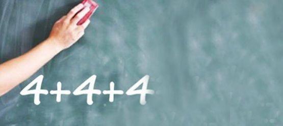 4+4+4 Uygulaması ve Karşılaşılan Sorunlar