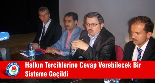 Ahmet Gündoğdu: Zamlar olumsuz etkiledi