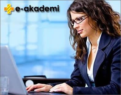 E-Akademi Soru ve Cevapları