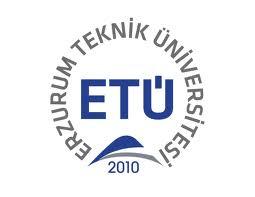 Erzurum Teknik Üniversitesi Öğretim Üyesi alım ilanı