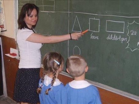 Sınıf öğretmenleri sınıfı bıraktı