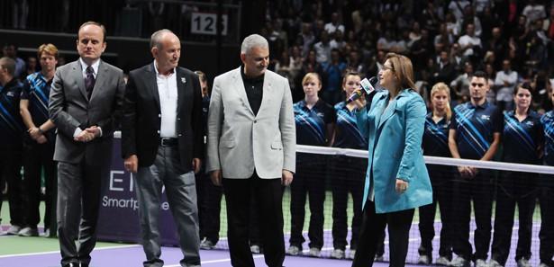 WTA İstanbulda büyük skandal!