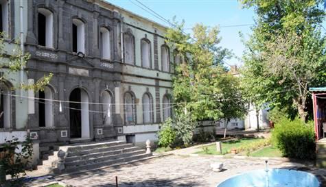 Diyarbakıra 2 yeni üniversite