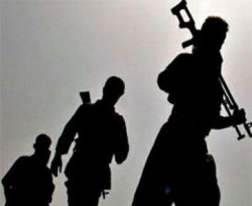 PKK 3 Öğretmeni Kaçırdı