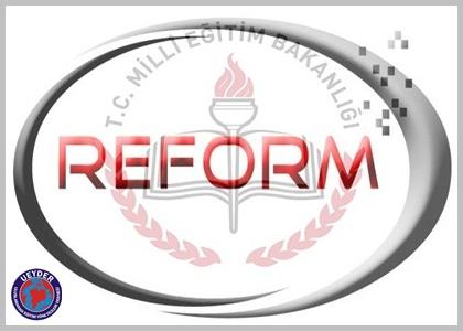 Eğitimde Reform Yapmanın Güçlükleri