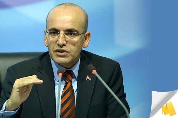 Bakan Şimşek'ten Asgari Ücret 1300 TL Açıklaması