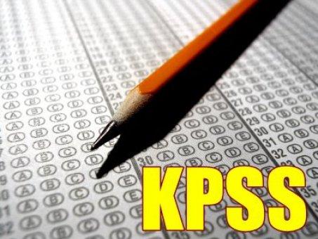 KPSS Alan Sınavı Hangi İllerde Yapılacak
