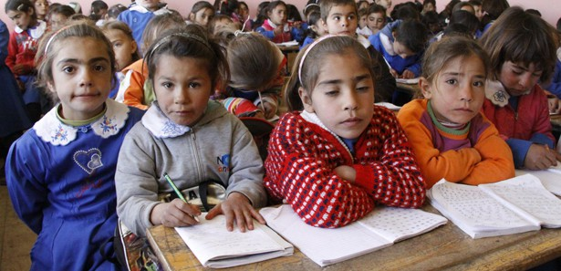 MEB, çocukların eğitimi için kamu spotu hazırladı