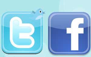 Bürokraside yeni trend: Face ve Twit
