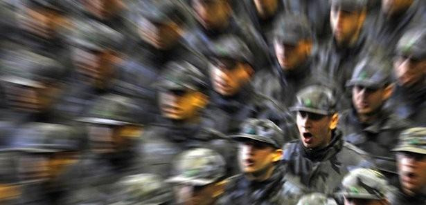'Bedelli Askerlikte yeni fırsat komisyondan geçti