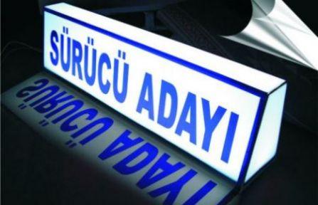 Ehliyet sınavı sonuçları açıklandı sorgulama