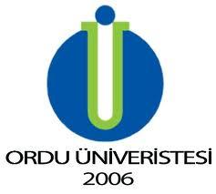 Ordu Üniversitesi Öğretim Üyesi alım ilanı