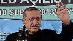 Erdoğan: Şubat ataması diye bir şey yok
