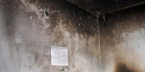 İşte Siirt'te 3 ayda 400 defa yanan evin sırrı