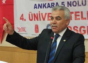 Ankara Üniversitesi'de Yemek Zamlarına Tepki