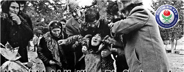 Hocalı'daki Katliam Bir Soykırımdır