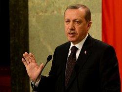 Erdoğan'ın Viyana'daki medeniyetler ittifakı konuşması