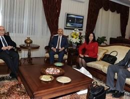 Eğitim Denetmenleri Nabi AVCI İle Görüştü