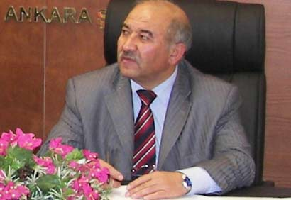 Mustafa Kır, Mehmet Akif Ersoy'u Andı