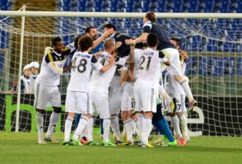 Fenerbahçe'nin rakibi belli oldu: Benfica