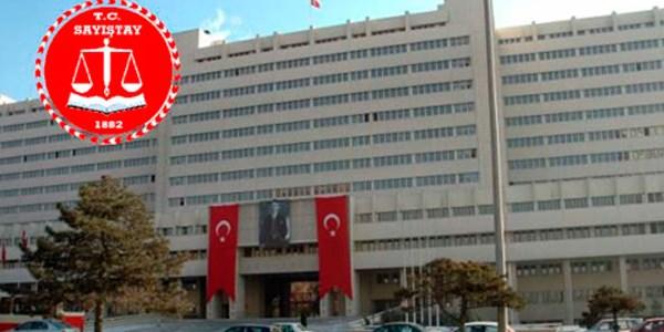 Hükümet Sayıştay'ın denetim yetkisini sınırlamaya kararlı