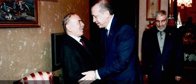 İmam Hatip'ten Hocası, Başbakan Erdoğan'ı Anlattı