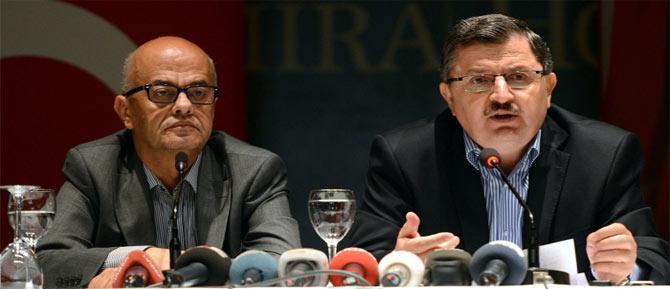 Ahmet Gündoğdu'dan Yeni Anayasa Açıklaması
