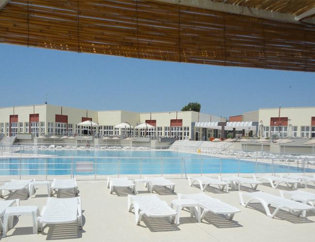 2013 yılında açılacak MEB dinlenme kampları