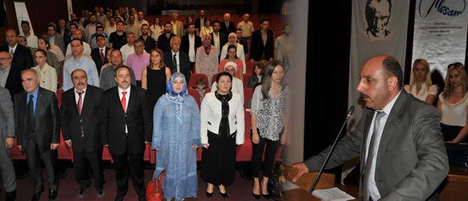 İLESAM 2012 Ödülleri Sahiplerini Buldu