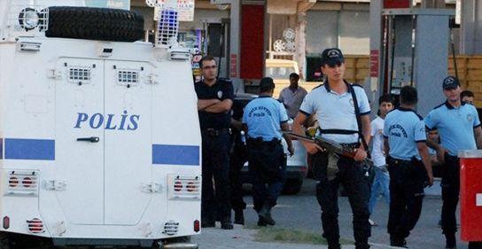 Milleti galeyana getiren 24 kişi gözaltında