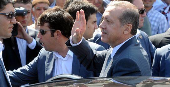Başbakan Ülkeye Dönüyor Krizi