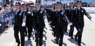 Polis Akademisi başvuruları  başlıyor