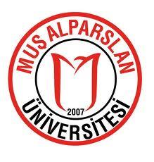 Muş Alparslan Üniversitesi Öğretim Üyesi alım ilanı