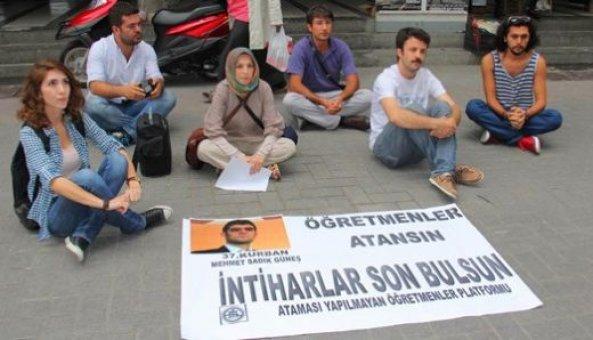 Atama Bekleyen Öğretmenler Çözüm Bekliyor