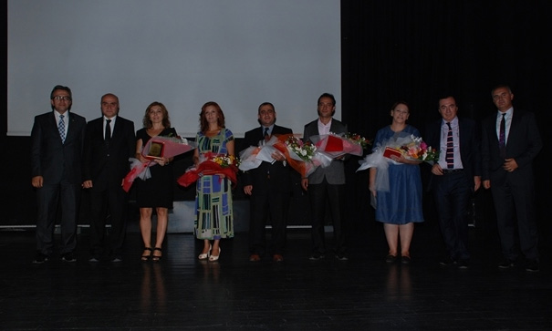 Eskişehir Lider Öğretmenim Semineri Beğeni Topladı