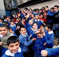 İlköğretim programlarının okullarımızda uygulanışı