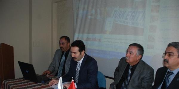 Kırıkkale MEM'e usulsüz atama iddiaları