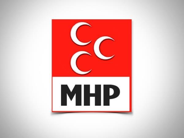 İşte MHP'nin aday listesi