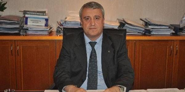 Anadolu Üniversitesi Rektörlüğü'ne atama yapıldı