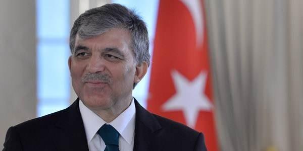 Gül'den Kabine Revizyonu Açıklaması