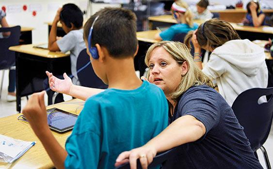 Öğrenci, derdini anlatacak rehber öğretmen bulamıyor