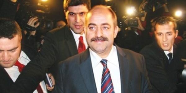Zekariya Öz  Bakırköy'e savcı olarak atandı