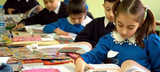 MEB'de eğitime hazırlık dönemi