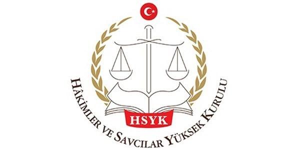HSYK'dan yeni bölge idare mahkemesi kararı
