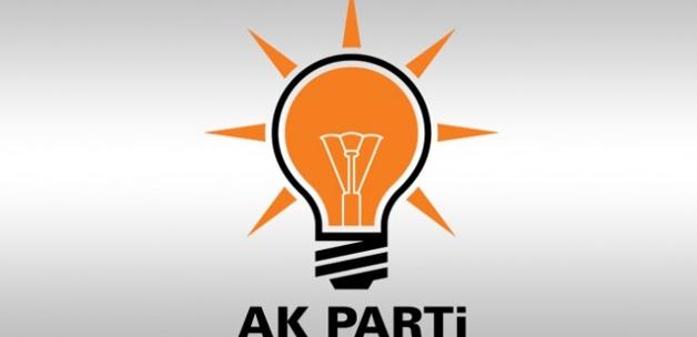 AKP'nin 303 ilçe adayı belli oldu