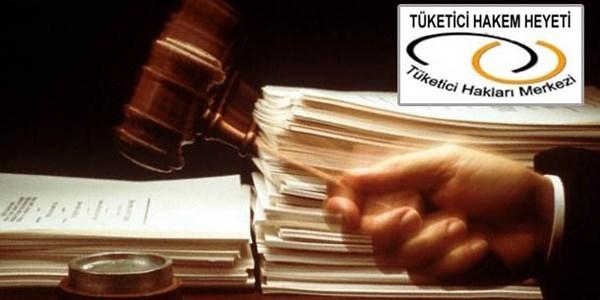 Tüketici hakem heyetinde avukat hizmeti artık ücretli