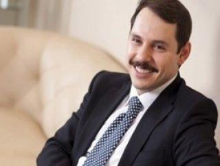 Başbakan'ın damadı Berat Albayrak Sabah'ta yazar oldu