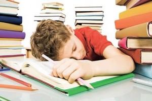 Başarı baskısı çocukları bunaltıyor