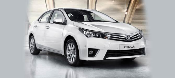 Otomobillerde 2014 model kampanyalar